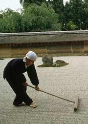 Japan het land van de rijzende zon for Zen tuin aanleggen