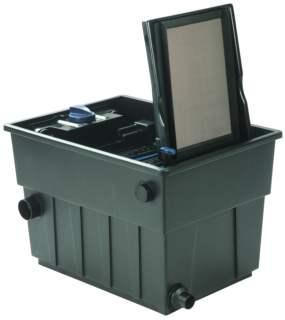 vijver en koi filtersystemen biotec screenex filters. Black Bedroom Furniture Sets. Home Design Ideas